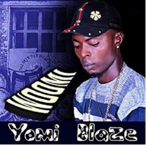 Yomi Blaze - Hot Like Fire
